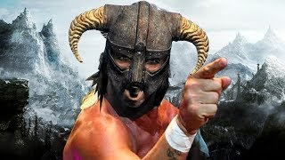 Download 10 CRAZY Things Skyrim Players Have Done Video