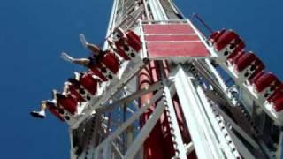 Download Big Shot en la Stratosphere, Las Vegas Video