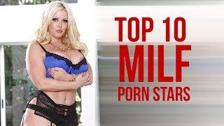 Download TOP 10 Big Breast MILF Adult Actress 2017 Video