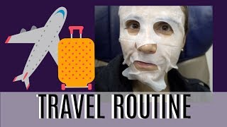 Download PACK WITH ME + DERMATOLOGIST'S IN FLIGHT SKIN CARE ROUTINE|DR DRAY Video
