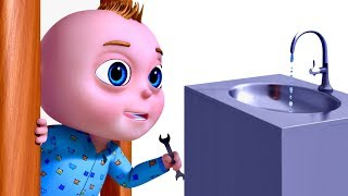 Download TooToo Boy - Faulty Tap Episode | Full Episodes | Kids Shows | Funny Comedy Series Video