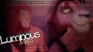 Download Happier | Full animash MEP Video