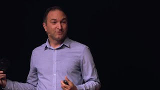 Download Fostering Aha Moments Through Slowing Down | Joseph Sanok | TEDxTraverseCity Video