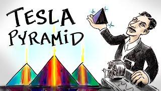 Download Nikola Tesla - Limitless Energy & the Pyramids of Egypt Video