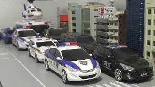 Download 헬로카봇 경찰차 장난감 Hello Carbot Police Car Toys Video