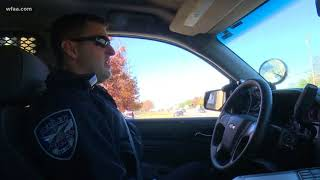 Download Keller police give drivers a heads up Video