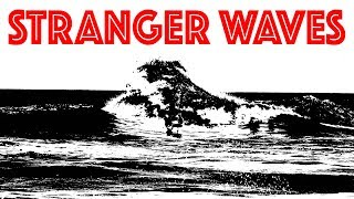 Download Stranger Waves of Puerto Rico Video
