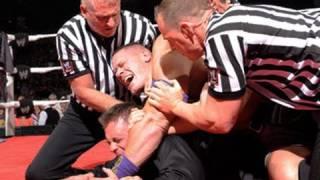 Download Raw: Cena crashes The Miz's attempt to rewrite ″Miz-tory″ Video