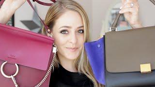 Download My Handbag Collection 2016 | Fleur De Force Video