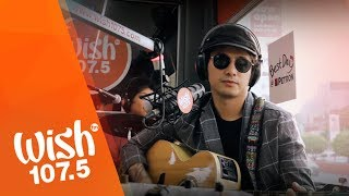 Download Callalily performs ″Magbalik″ LIVE on Wish 107.5 Bus Video