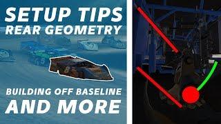 Download Late Model Setup Basics | IRACING TIPS AND TRICKS Video
