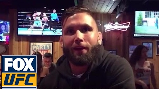 Download Jeremy Stephens gives heated response to Conor McGregor's insult at UFC 205 | PROcast | UFC ON FOX Video