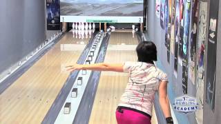 Download Picking the Right Bowling Ball for a Long Oil Pattern Video