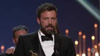 Download ″Argo″ winning Best Picture Video
