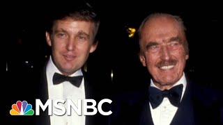 Download NYT Investigates President Trump's Claims Of Being Self-Made Billionaire | Morning Joe | MSNBC Video