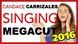 Download Candace Carrizales Singing 2016 MEGACUT Video