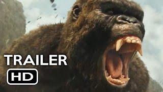 Download Kong: Skull Island Trailer #3 (2017) Samuel L. Jackson, Tom Hiddleston Action Movie HD Video