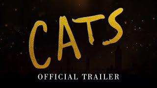 Download CATS - Official Trailer [HD] Video