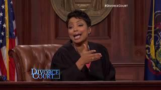 Download Classic Divorce Court: Exotic Entertainment Video