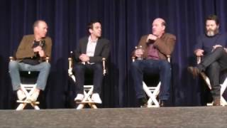 Download ″The Founder″ Q&A Highlights Michael Keaton, Laura Dern & Cast & Director John Lee Hancock Video