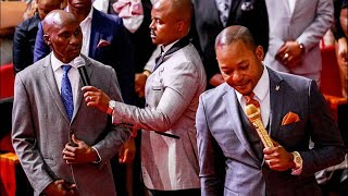 Download This Pastor spread rumors that Alph LUKAU is a FAKE Prophet. 🙆🏻♂ Watch what Happened to him! Video