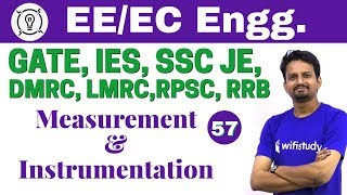 Download 7:30 PM - Electrical Engineering 2018 by Ashish Sir | Measurement Video
