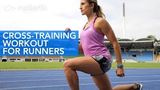 Download The Best Cross-Training Workout for Runners - Part 3 (Runtastic & RUN 10 FEED 10) Video