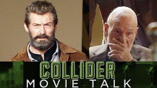 Download Collider Movie Talk - Old Man Logan Revealed In Wolverine 3 Set Photos Video