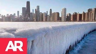 Download Peligrosa ola de frío polar se extiende por EE.UU. Video