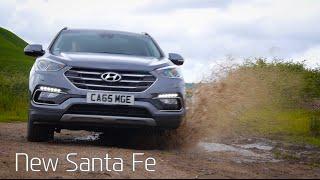 Download 2017 Hyundai Santa Fe Review Video