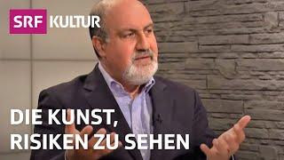 Download Nassim Taleb: Bringt euch in Schwierigkeiten! (Sternstunde Philosophie, 17.5.2015) Video
