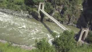 Download historical gurudwara near LOC , Parampilla, Uri - kashmir -, paer da panja p Video