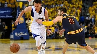 Download Stephen Curry Career Crossover and Handles Highlights Video