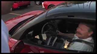 Download Running On Lithium: White Zombie vs. Corvette Video