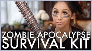 Download Snooki's Zombie Apocalypse Survival Kit Video