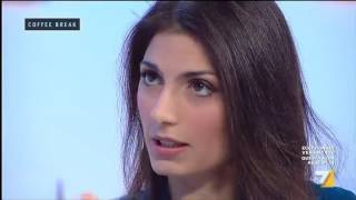 Download Virginia Raggi (M5S) a Coffee Break La7 (INTEGRALE) Video