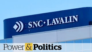 Download OECD concerned by SNC-Lavalin affair | Power & Politics Video