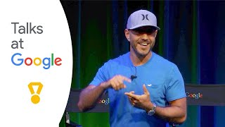 Download Shawn Stevenson: ″Sleep Smarter″   Talks at Google Video