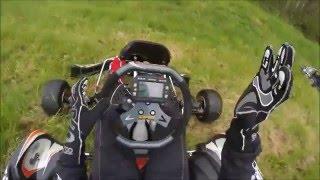 Download Karting crash compilation #1 (Mai 2016) Video