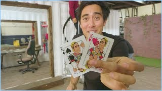 Download Zach King New Best magic Tricks Collection - Most Awesome Funny Tricks Video