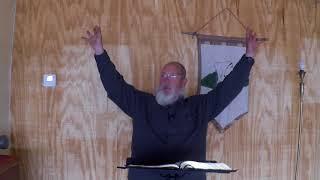 Download Pastor Joe Fox, Shofar Mountain Sermon: Pastors And Community Video