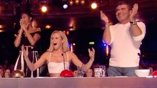 Download Little Comedian Ned Is So SAVAGE, He INSULTS Even JUDGES! | Week 1 | Britain's Got Talent 2017 Video