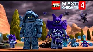 Download Evil Clay Tribute(Lego Nexo Knights Music Video) Video
