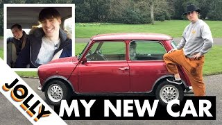 Download Why Rev. Chris is Scared when Ollie Drives!!! Video