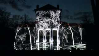 Download BREDA CASTLE HUNGARY / PERMANENT ARCHITECTURAL MAPPING Video