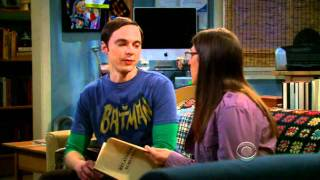 Download The Big Bang Theory - The Relationship Agreement Video