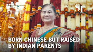 Download The Lives They Live: Born Chinese but raised by Indian parents Video