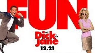 Download Fun with Dick and Jane Official Trailer (2005) Video
