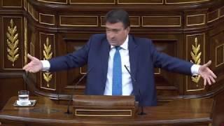 Download Aitor Esteban (PNV) - Intervención Completa Pleno Congreso Cataluña 11/10/2017 Video
