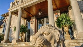 Download Luxurious Forest Creek Manor in Ooltewah, Tennessee Video